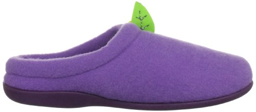 Lotus - Mayflower, Zoccoli e sabot Donna Viola (Purple)