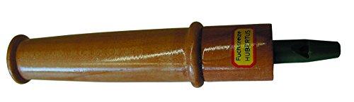 Jehn Hubertus Hasenklage mit Mauspfeifchen Wildlocker, Hellbraun, 10cm