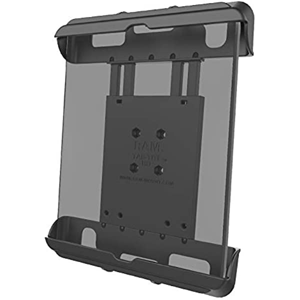 Ram Tab Tite Tablet Halterung Für Apple Ipad Gen 1 4 Mit Hülle Mehr Heimkino Tv Video