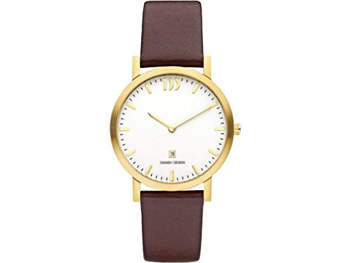 Danish Design Unisex Watch IQ15Q1196