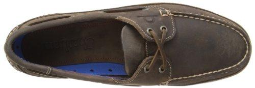 Chatham Marine Kayak, Chaussures bateau Homme Marron (dark Brown)