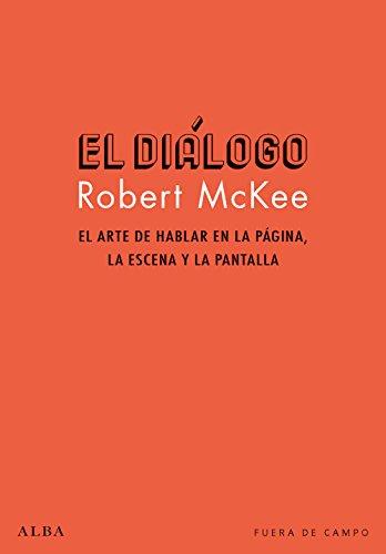 El diálogo (Fuera de campo) por Robert McKee