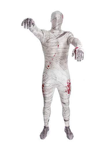 Costume Morphsuits™ mummia adulto XL