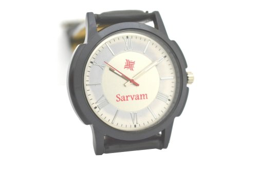 SARVAM DSC-0552  Analog Watch For Men