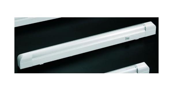 Plafoniere Neon Con Interruttore : Lampada sottopensile al neon con interruttore misure l xh