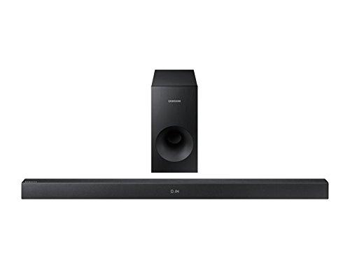 Samsung hw-k335mit Fil & Wireless 2.1Kanäle 130W Schwarz Lautsprecher Soundbar