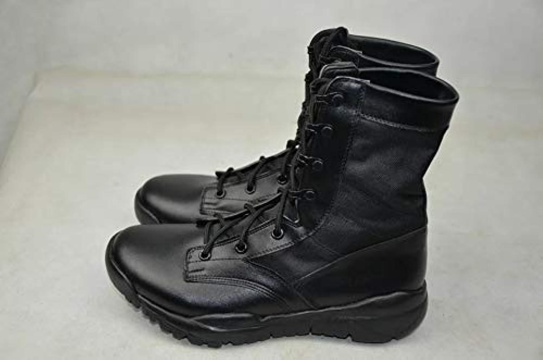 HCBYJ scarpa Scarpette mimetiche Scarpe da Combattimento in Sabbia Sabbia Sabbia Nera Scarpe Sportive polivalenti | Bel design  0cda1a
