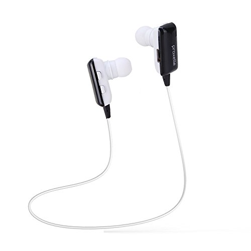 Proxelle SH804 Cuffie Running Bluetooth Wireless Auricolare Sportivo Sweat  Resistant In-Ear Stereo Bluetooth con eaf8f2cd4a32