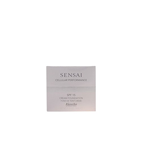 Kanebo Fond de Teint Crème SPF 15 CF25 Topaze Beige 30 ml