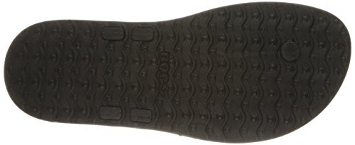 Bogs Men's Dylan Sandal Black/Multi