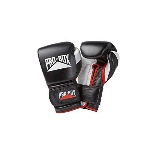 Pro Box Pro-Spar - Guantes de Boxeo Piel
