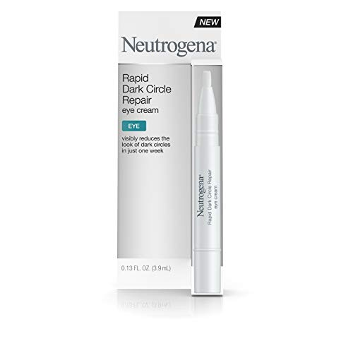 Dark Circle Eye Cream Dark Circles (Neutrogena Rapid Dark Circle Repair Eye Cream, 5ml)