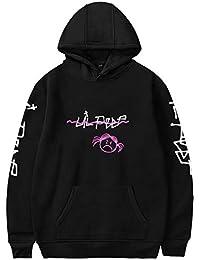 SERAPHY Unisex t Shirt R.I.P Lil Peep Cry Baby Rapper Hip Hop Primavera  Maglietta Harajuku Maglietta 74e50b7ced09