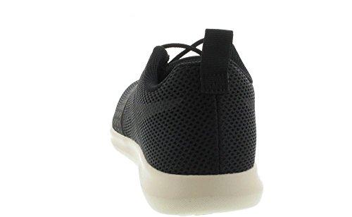 Asics Kanmei MX, Chaussures de Running Femme Noir (Blackblackbirch 9090)