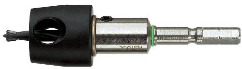 Festool 492522 - Punta da trapano con limitatore di profondità bta hw d 5 cc