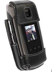 Krusell Leder tasche ELASTIC Samsung SGH-u550