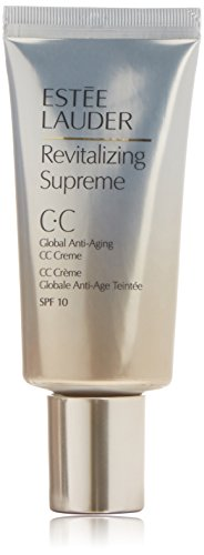ESTEE LAUDER Revitalizing Supreme CC Creme SPF10 Damen, 1er Pack (1 x 30 ml)