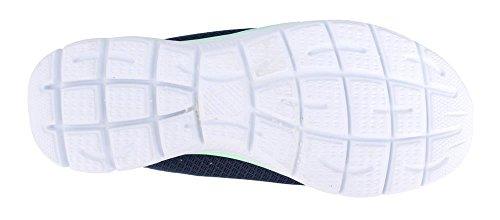 Skechers Bleu Navy Dvvogwq Dynamight Mode Aqua Baskets Femme qzSGMpLUV