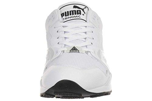 Puma Trinomic Xt Plus Baskets Basses Neuf Chauss. Weiss