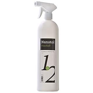 Nanotol NH21-6 Schnellversiegelung 2in1 Hybrid
