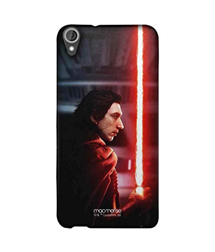 Macmerise Light Saber Red - Sublime Case for HTC Desire 820G Plus