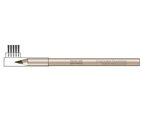 Hildegard Braukmann Coloured Emotions 2.0 Eyebrow Pencil Dark Toffee 1,1 g