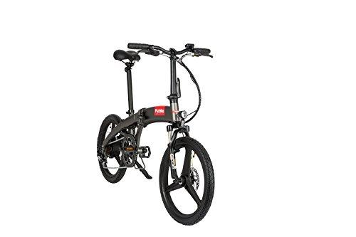 Kompakt Klapprad E-Bike Faltrad Bild 2*
