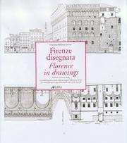 Firenze disegnata. Le strade da porta a porta nella successione delle mura urbane