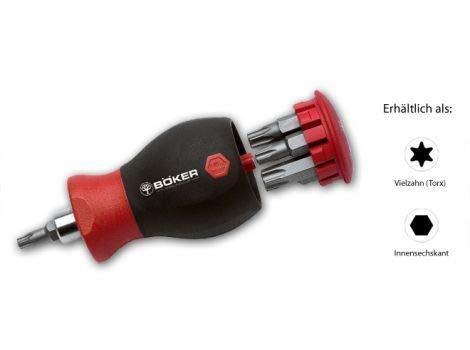 Böker Plus 09BO700 Kit d'outils Torx
