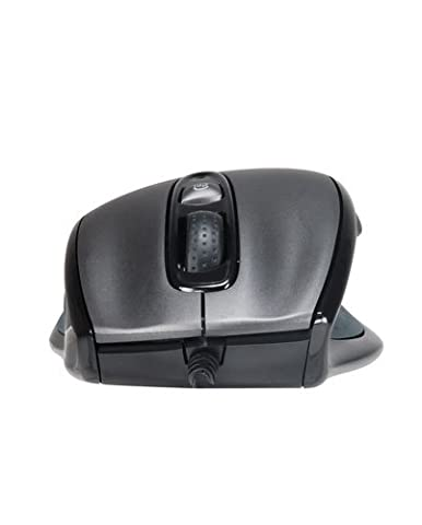 Gigabyte GM-M6800 Dual Lens Gaming Mouse Souris 5 boutons filaire USB noir