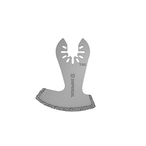 Dremel Scroll (Imperial blades-iboa640–1Made in die USA One Fit 1–1/10,2cm Hartmetall Klinge passt: fein, Bosch, Rockwell, Dewalt, Milwaukee, Dremel, Makita & More 1-pk, IBOA730-1, 0 voltsV)