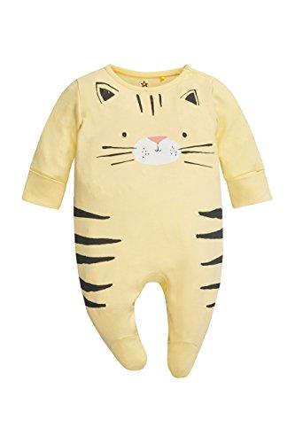 next Bebé Niña Pijama Y Gorro Gato (0 Meses-2 Años) Estándar