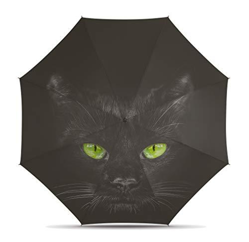 Paraguas automático Essentials Cat con diseño de Gato