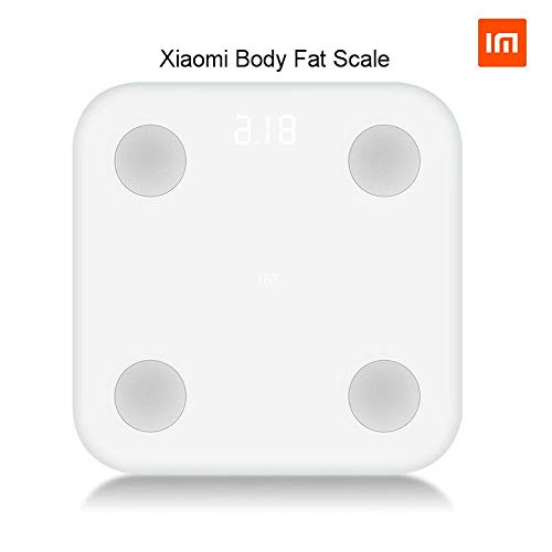 Original Xiaomi Smart Weight Scale 2 Health Balance