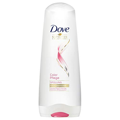 Dove Color Care Acondicionador 200 ml – pack
