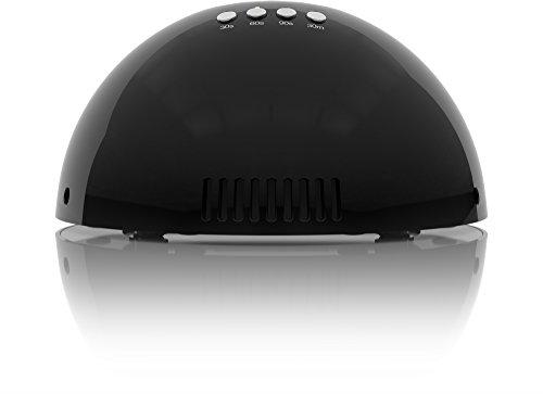 Professioneller LED Nageltrockner für Shellac und Gel - 3