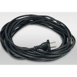 Staubsaugerkabel Hitachi Netzkabel 10,00 Meter lang ohne Gerätestecker