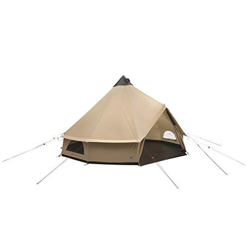 Robens Klondike Grande Tent beige 2019 tube tent