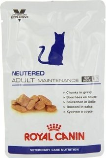ROYAL CANIN - Neutered Ad Mant.Gr. 100 - Bsx12 Femmina Ster.