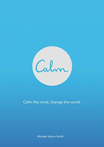 Calm (English Edition)
