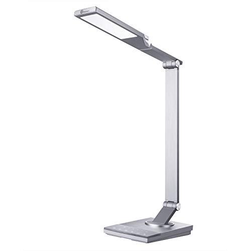 TaoTronics Lámpara Escritorio LED 12W Flexo Oficina
