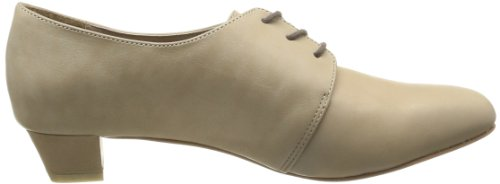 Feud Britannia Bridgette, Chaussures basses femme Naturel
