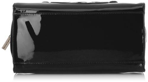 Christian Lacroix - Jonc 3, Borsa con maniglia Donna Noir (0102 Noir)