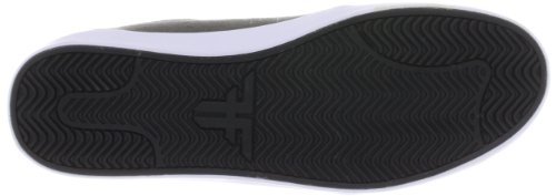 Fallen DAZE 41070064, Scarpe da skateboard uomo Grigio (Grau (dark grey))