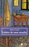 Lettres de mon moulin - L'Aventurine - 30/04/2000