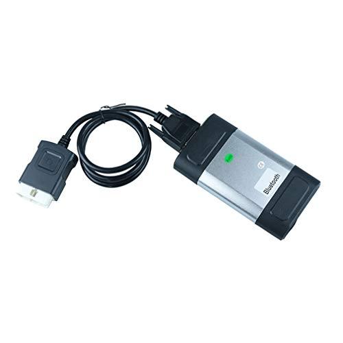 Preisvergleich Produktbild Sunnyday Neue Dual Boards Bluetooth Auto-diagnosescanner Kits VCI OBD2 DS Autos Lkw-diagnosewerkzeug Mit CD Software