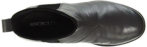 Aerosoles Damen Just Cause Kurzschaft Stiefel Grau (Plumb)