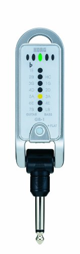 korg-pitchjack-wh-plug-in-jack-tuner-for-guitar-and-bass-white