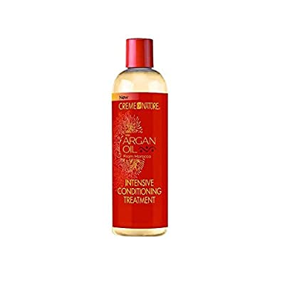 Creme of Nature | Argan Oil | Intensive Conditioner from Creme of Nature