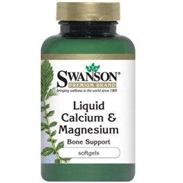 Calcium Liquid Softgel (Kalzium